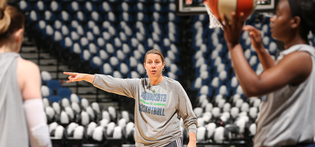 Lynx Prepared for the Dream's Physicality