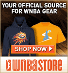 WNBA Store: Shop Now