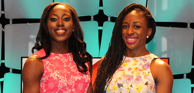 Chiney Ogwumike Selected No. 1