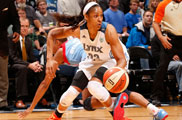 Lynx Roll in Game 1