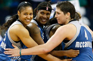 Lynx Crowned 2013 Champs
